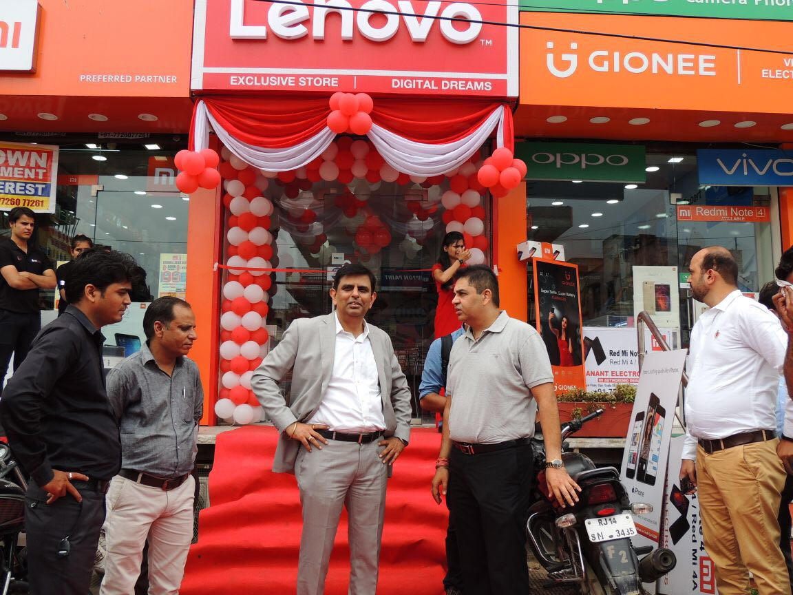 Lenovo Exclusive Store –Digital Dreams, JAIPUR, Lenovo Exclusive Store –Digital Dreams