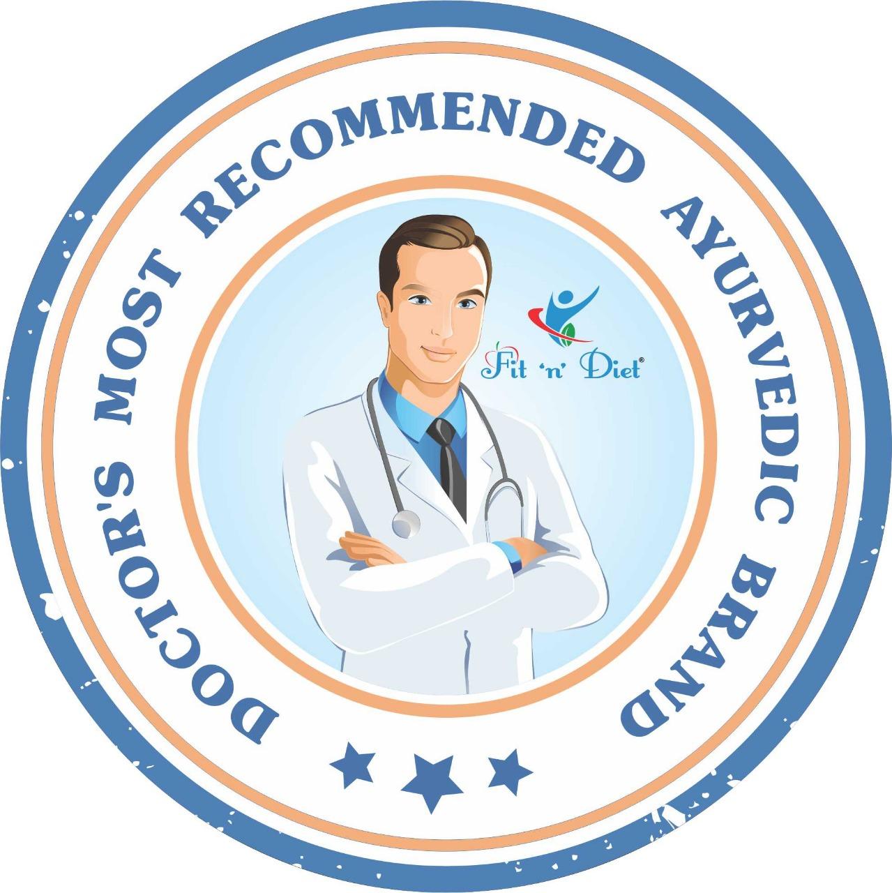FITNDIET INTERNATIONAL, LUDHIANA, health and ayurvedic medicine Manufacturer