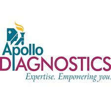 Apollo Diagnostics Lab - Free Home Collection | Bl, Bangalore, Diagnostics Near You