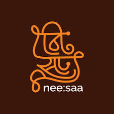Neesaa, Mumbai, Handcrafted Sarees, Hand block printed sarees, Hand block printed duppatas, Handcrafted Duppatas