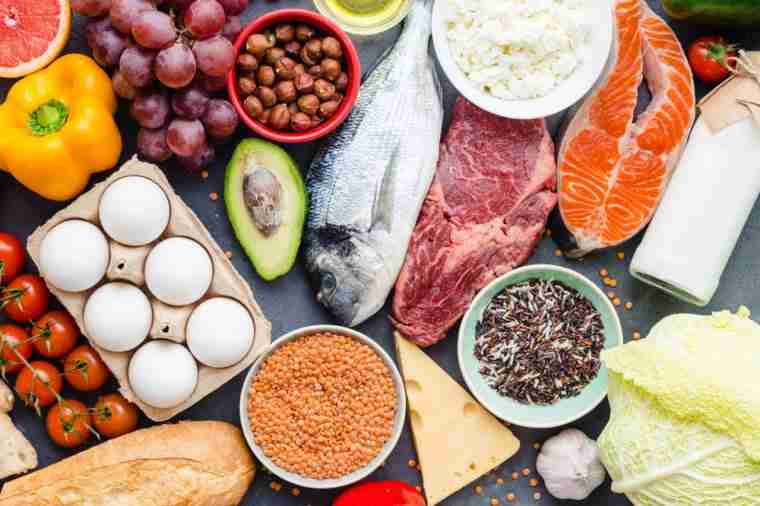 Best Muscle Building Foods, Uttarakhand, Muscle Building Foods