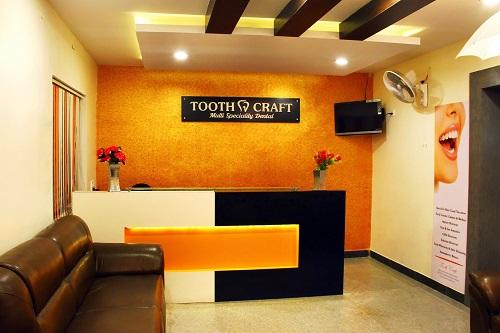Tooth Craft India, Chennai, Dental Clinic